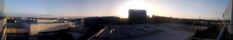 Misc Sunset 2013/03/03