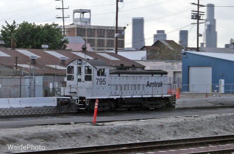 Los Angeles, California 2009