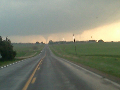 Into the Storm: Trip to Tornado Alley