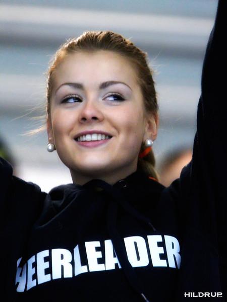 Frisk Asker - Lørenskog Ishockeyklubb (120202)