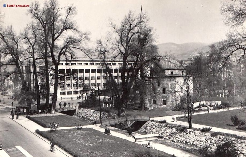 Kosevski potok 1961 g.jpg