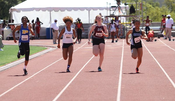 Dripping Springs Track & Field
