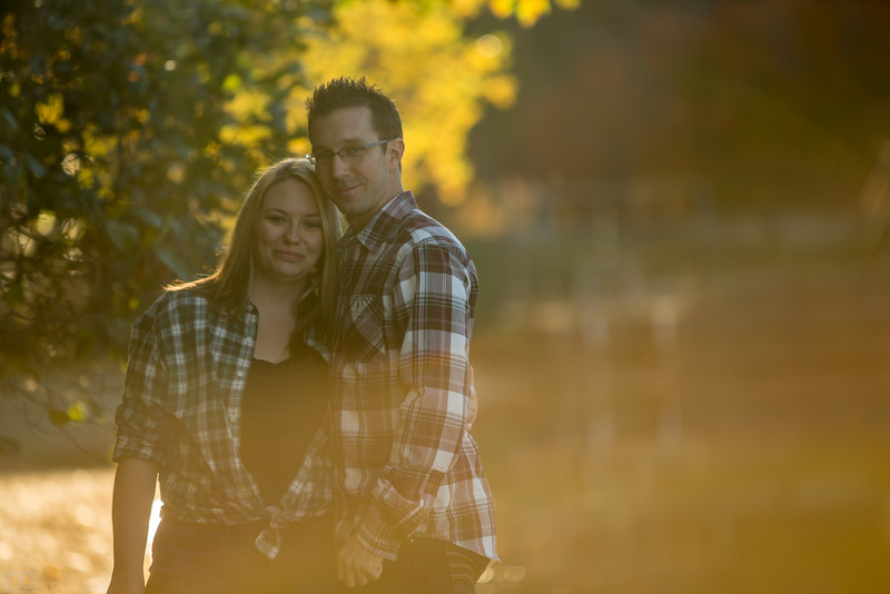 Staffordville Lake | Rob & Stephanie
