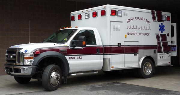 Swain County EMS