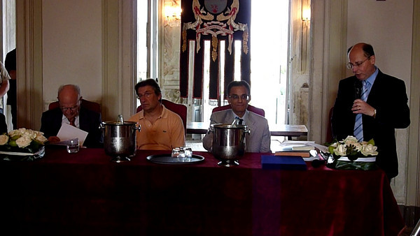 Conferenza Magdi Cristiano Allam