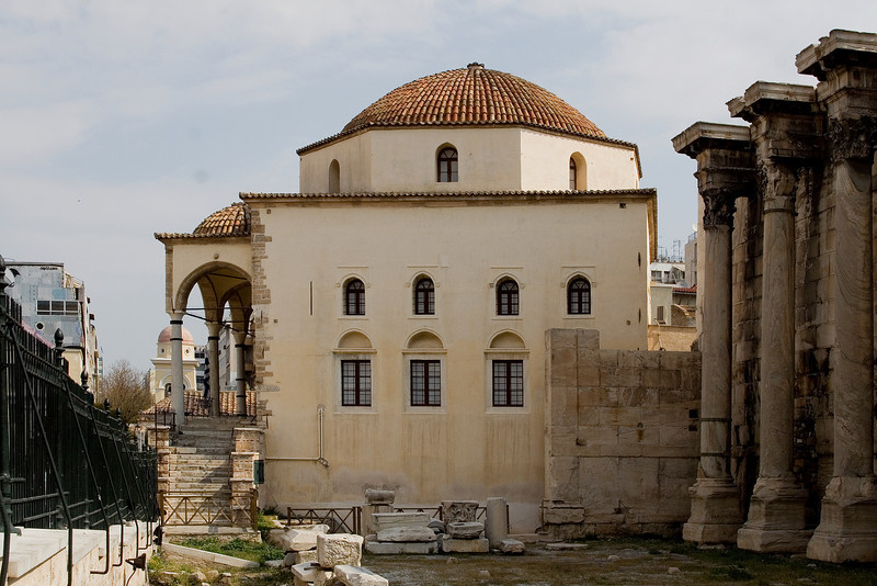 Building next to Hadrian's Library.jpg