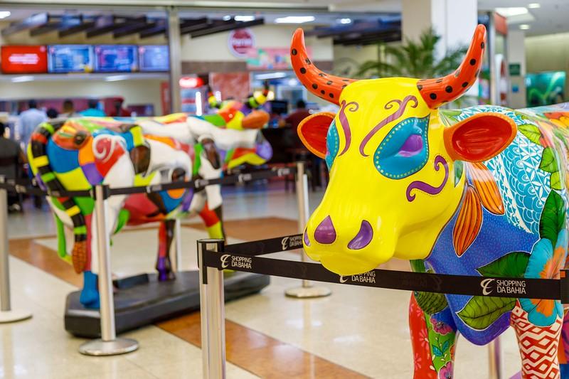 COW PARADE - Vacas nas ruas - Parte 2-95.jpg
