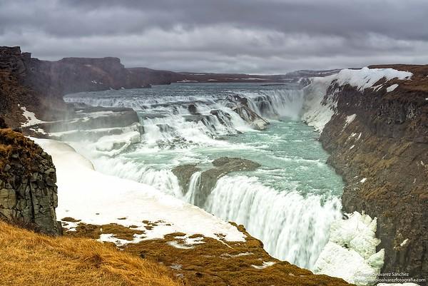 Cataratas / Waterfalls