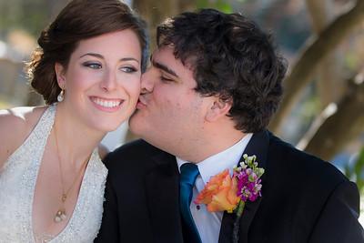 Lauren and Dominic Wedding