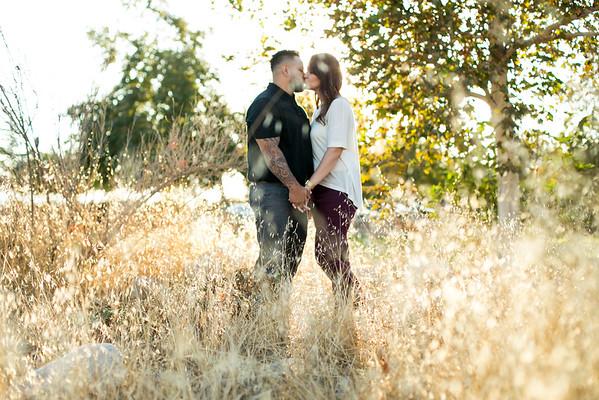 Jesse and Nicole Engagement