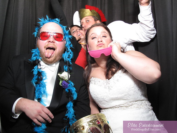 10/11/14 Hazard Photobooth Fun