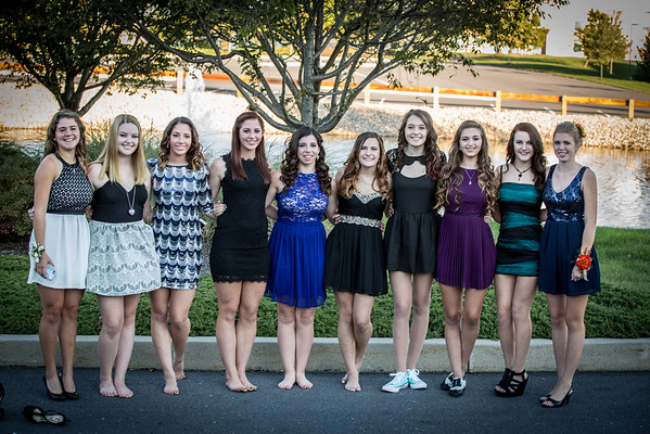 EP Homecoming - Blystone