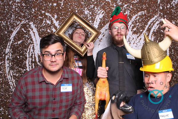 ThoughtWorks Holiday Party
