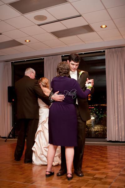 Parent Dance - Cosette and Jason