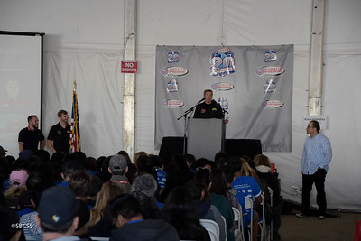 2017 STEM Day at the Auto Club Speedway