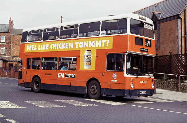 22nd April 1994: Wigan