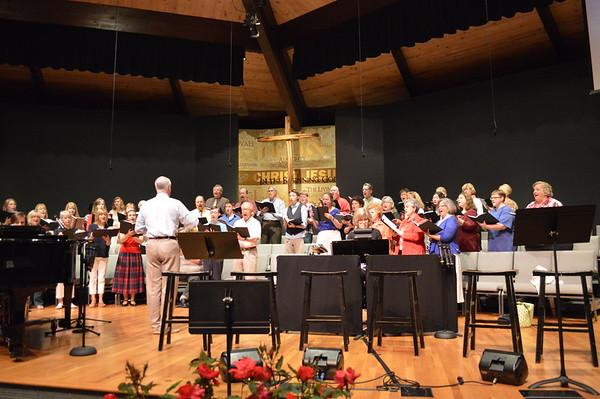 Calvary Choir