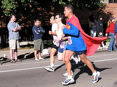 2003-10-13 chicago triathlon