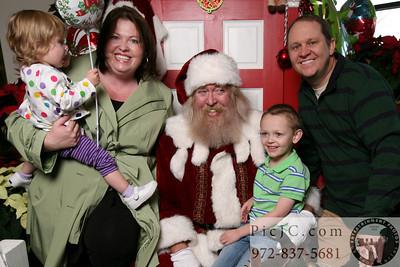 Santa Photos 12 11 11