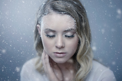 Emily - winter