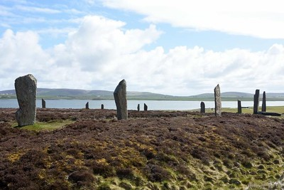 Scotland: Neolithic Orkney, 2015