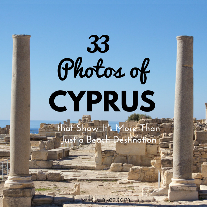 Photos of Cyprus