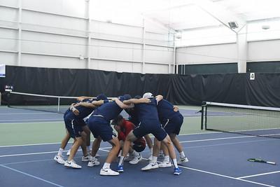 Men's Tennis vs. EKU