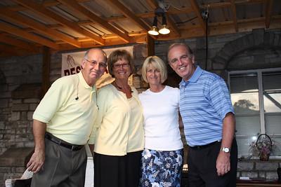 Sixth Homecoming Aug 2008