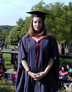 Cathy's Graduation (2002)