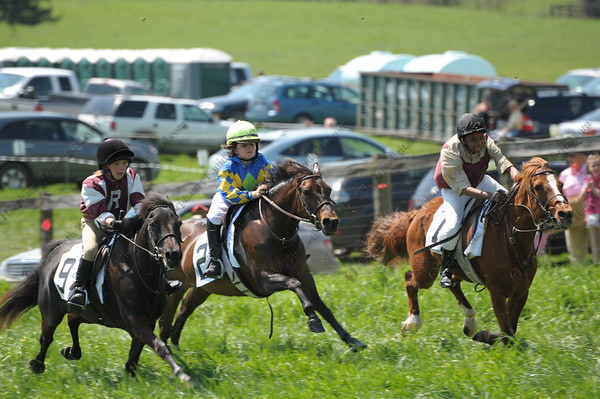 The Plumsted Races, April 24, 2011