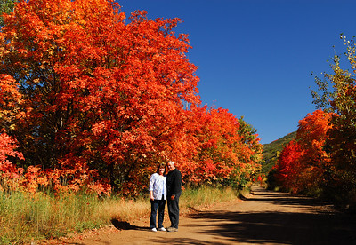 Utah Fall 2011