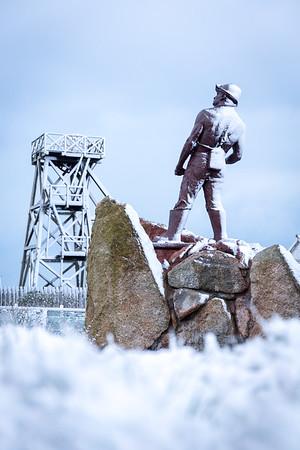 The Tin Miner