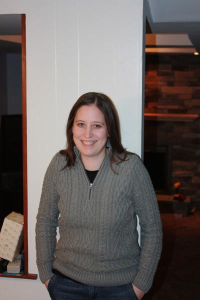 Katie 2008