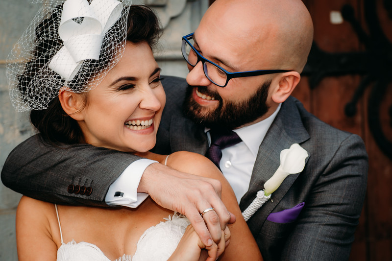 Kinga & Alexander Wedding Session
