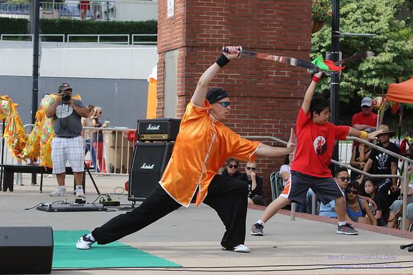 2017 Asian Festival - Martial Arts
