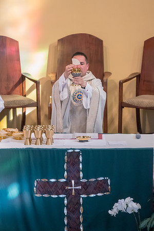 Fr Erik Esparza 2018