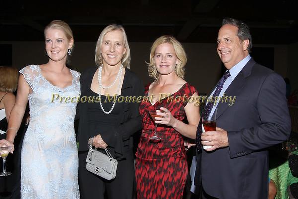 Chris Evert's 23rd Annual Gala - Boca Raton Resort- October 27th, 2012