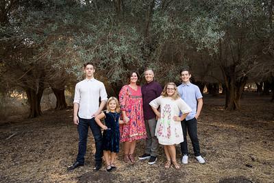 K Davies Family