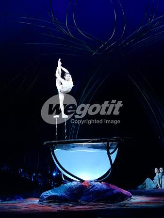 Cirque du Soleil 15-DEC-2016