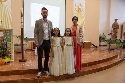 Familia Santos Poves