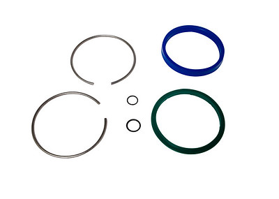 JOHN DEERE ASSISTOR RAM SEAL KIT AL208001