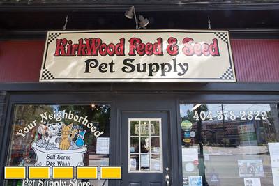 Kirkwood Feed & Seed