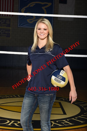 Paradise Valley Christian Prep Team Pictures (PVCP)