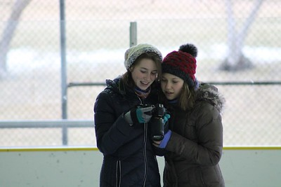 Ice Cream Ice Skate 2019