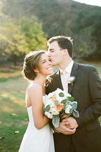 Courtney + Aaron - Wed