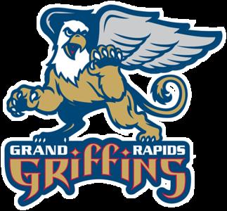 Grand Rapids Griffins - Squirt A