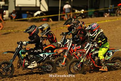 Switchback Race 6/26/21