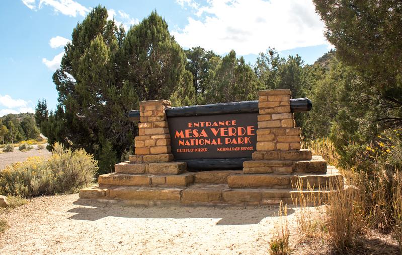 2017-09-15  Mesa Verde National Park, Colorado