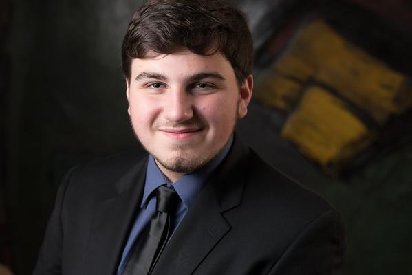 Michael Fain Senior