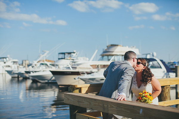 WEDDING 2014  |  Christina + Kevin